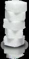 5.3 sugar cubes
